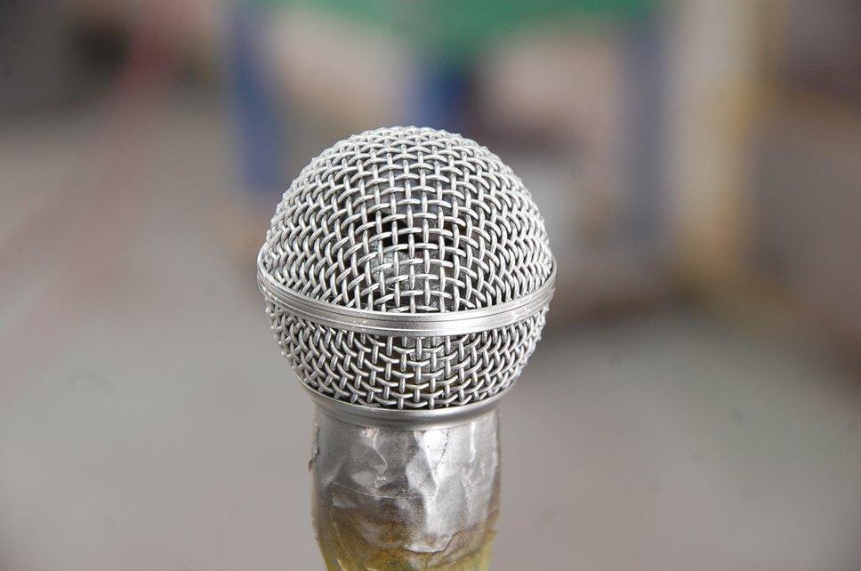 mic133